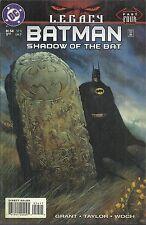 BATMAN Shadow of the Bat N° 54 (albo ORIGINALE Americano)
