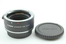 【Mint】 CANON  EXTENTION TUBE EF25 II FOR EF / EOS from JAPAN