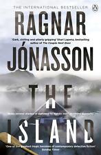 The Island: Hidden Iceland Series, Book Two by Ragnar Jonasson