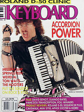Weird Al Yankovic Vintage Press, Media Clippings, Magazine Collection