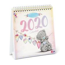 Me To You Tatty Teddy A4 calendrier de bureau 2020