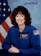 Laurel clark-Repro-autógrafo, 20x28 CM, Columbia Space Shuttle, sts-107