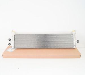 BMW 3 F80 M3 Oil Cooler Radiator 17212284540 2284540 NEW GENUINE