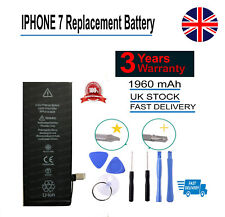 New Genuine Gmz Replacement Battery For Apple iPhone 7 Full Capacity 1960mAh