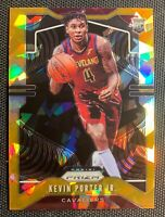 2019-20 Panini Prizm Kevin Porter Jr ORANGE CRACKED ICE PRIZM ROOKIE! GEM MINT??