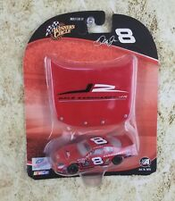 Winner's Circle Red #8 Dale Earnhardt Jr Chevy Monte Carlo 1:64 Scale Car