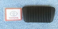 Auto Automatic Brake Pedal Rubber Pad new for Toyota Camry