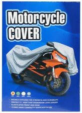 Motorcycle Cover fits up to 1200cc with Screen