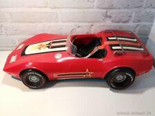 Mattel Barbie Corvette 1975 #34019# #ML#