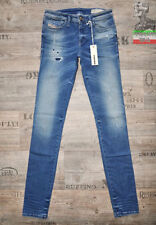 Diesel High Rise Jeans for Women