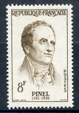 STAMP / TIMBRE FRANCE NEUF N° 1142 ** CELEBRITE / PHILIPPE PINEL