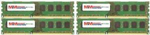 Dell PowerEdge 32GB 4x 8GB Memory T110 compatible to SNPP51RXC/8G ECC UDIMM