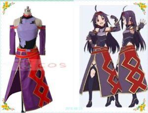 New Anime Cosplay Costume