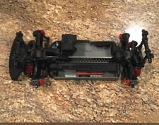 TRAXXAS  4-tec 2.0  Pre Roller Rolling Chassis 1/10 NEW
