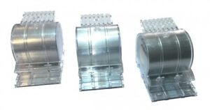 UTAX SH-14 passende Heftklammern für DF-7130 (1903S80UN0) 3x 5.000 Klammern