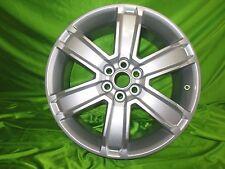 ⭐ 10 19 SRX XT5 Acadia  20X8 6 Spoke 120mm Alloy Wheel New GM 23101920 Sku N5-69