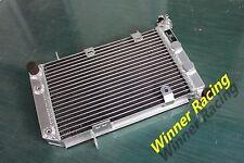 aluminum alloy radiator fit Suzuki LTZ400/LT-Z400Z/DVX400/KFX400 2003-2008