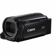 Canon VIXIA HF R700 Full HD Camcorder (Black) BRAND NEW