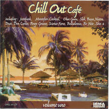 Various ‎– Chill Out Café Volume Uno