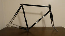 Vintage Witcomb Steel Reynolds 531 54 cm Bicycle Bike Frame Campagnolo Dropout