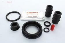 SKODA FABIA 2.0 (1999-2008) REAR BRAKE CALIPER SEAL REBUILD REPAIR KIT (1) 3843S