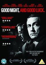 Good Night and Good Luck [DVD][Region 2]
