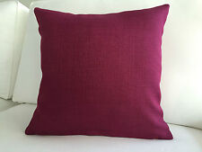 BORDEAUX DECORATIVE PILLOW (cover)