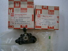 HOLDEN RB GEMINI REAR WHEEL BRAKE CYLINDERS X2 NEW GENUINE 8941337032