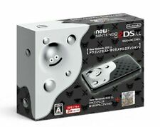 Nintendo 2DS Ll Dragon Quest Accurate Metal Edición Consola XL 3DS