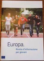 Europa Rivista d'informazione per giovani - Unione europea