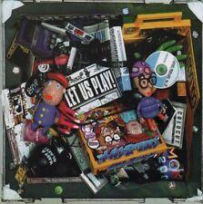 Coldcut(2CD Album)Let Us Play-Ninja Tune-ZEN CD 30-UK-2000--New