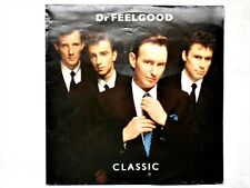 Dr FEELGOOD -''Classic''- 1987 Stiff Records:/ Off The Track (OTT 10002)