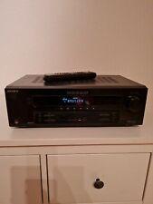 Sony STR-DE495 Receiver FM Stereo/FM-AM