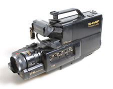 SHARP L250 CINE/MOVIE CAMERA AS IS FOR DISPLAY