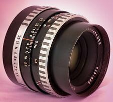 CARL ZEISS PANCOLAR 50MM F/1.8 M42 lens fit CANON NIKON PENTAX SONY PANASONIC #8
