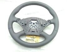 FORD OEM 00-01 Focus Steering Wheel YS4Z3600BAB