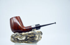 26JS • NORUP PIPES DE LUXE 31 mit Silberring • 9mm Filter • gebraucht/used
