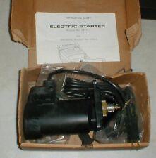 NEW Jacobsen Electric Starter Kit #58414 Sno-Burst Snow Blower #51611