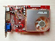 Asus Radeon X1650PRO 256MB PCI-E Graphics Card- EAX1650PRO