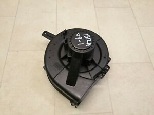 SEAT IBIZA 6J MK4 2009-2012 HEATER BLOWER MOTOR FAN 6Q2819015