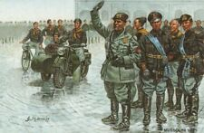 Waterloo 1815 1/72 Mussolini The March To Rome # AP060