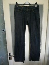 Men's Teddy Smith Jeans Size 32