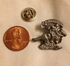 Winchester Firearms Factory Licensed - Dated 1996 - Hat Lapel Pin - Tie Tac