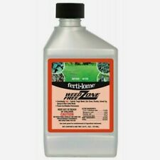 Ferti-Lome Weed Free Zone 16 oz. Concentrate Ready-To-Use Broadleaf Weeds 10524