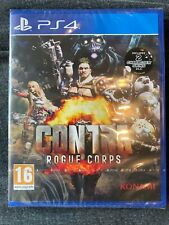 Contra Rogue Corps | PlayStation 4 PS4 New