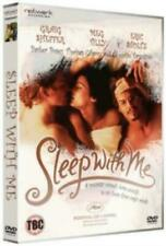 SLEEP WITH ME. Craig Sheffer, Meg Tilly. New sealed DVD.