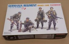 Dragon 6281 1:35 Germania Regiment France 1940