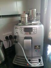 Phillips Saeco coffee machine