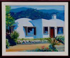 Expressionist Miguel INNER * 1948 Franz. discount Adec Artprice recorded XX