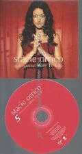 PROMO CD--STACIE ORRICO--MORE TO LIFE--1TR